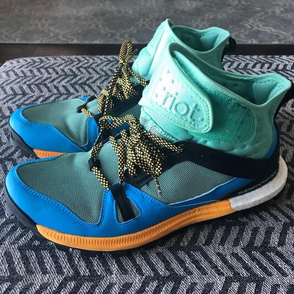 adidas Shoes Supernova Riot Riot Riot Poshmark 9e1c9b